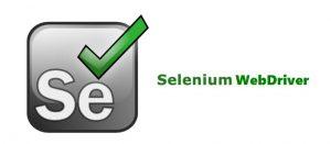 selenium automation testing webdriver