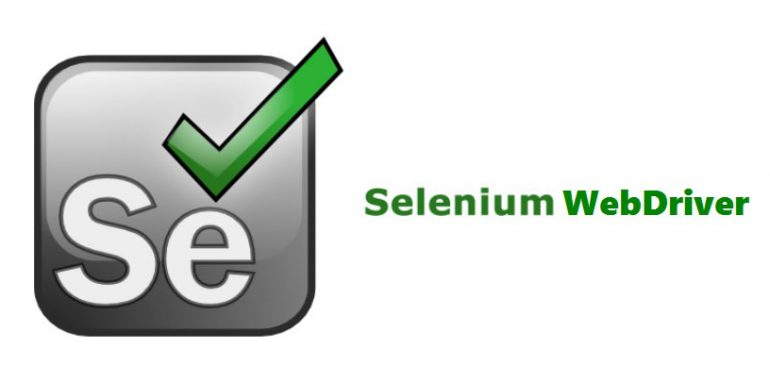 Chapter 3: Introduction to Selenium WebDriver
